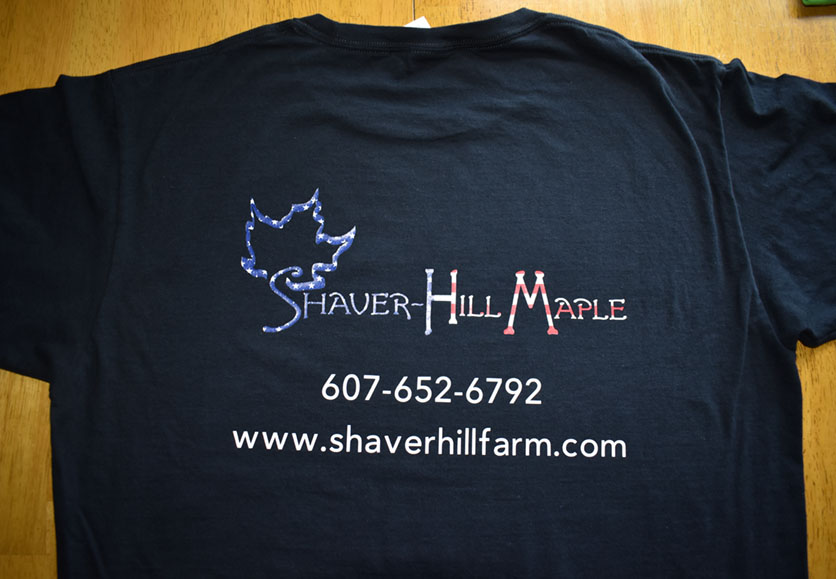 Shaver-Hill Farm Shirt
