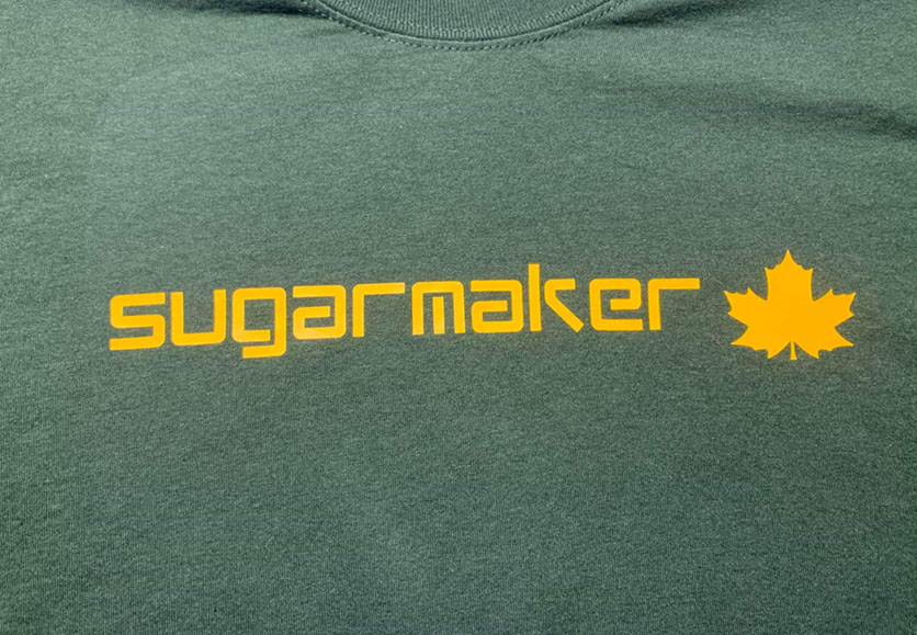sugarmaker shirt